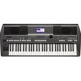 Organo Profesional Yamaha Psrs670