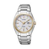 Reloj Citizen Eco-drive Supertitanium Dama Ew2214-52a