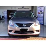 Nissan Versa Full Retira Con U$d 5900 Y Se Lo Lleva Financio