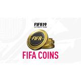 Monedas Fifa 19 Ultimate Team Ps4 / Xbox One / Pc / Ps3