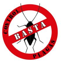 Basta Plagas Cucarachas, Pulgas, Roedores No Toxico