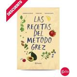 Las Recetas Del Método Grez » Pedro Grez