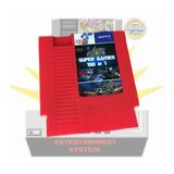 Juegos Nintendo Nes - El Mejor Cartucho 150 En 1 Sin Repetir