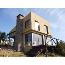 Cabañas Alquiler Villa Serrana Marco D Los Reyes Desde $1170