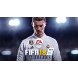 Fifa 18 Ps3 Digital Fifa 2018 Play3 Original Esp Latino
