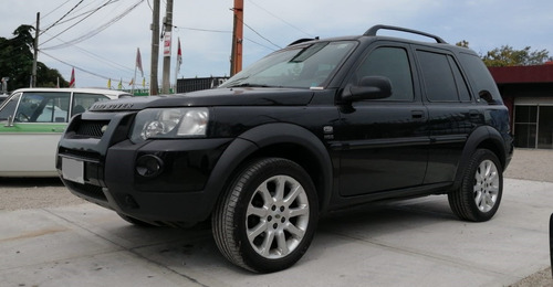 Land Rover Freelander V6 2.5 Hse 4x4