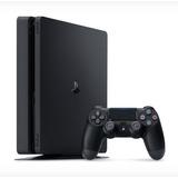 Playstation 4 Slim Nuevo, Garantía, Macrotec