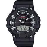 Reloj Casio Hdc-700 Circuit