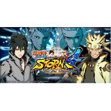 Naruto Shippuden Ultimate Ninja Storm 4 + 6 Dlcs- Pc Digital