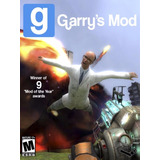 Garry's Mod Pc + Online Steam Original