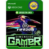 Fifa 20 - Xbox One Modo Local + En Linea