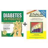 Diabetes Sin Problemas + El Poder Del Metabolismo Digital2x1