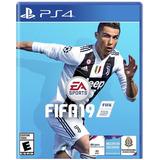 Fifa 2019 Ps4 Play 4 Original Fisico Entrega Inmediata Dimm