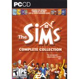 Los Sims 1 Pc Español + Todas Sus Expansiones / Digital