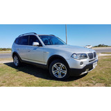 Bmw X3 2.5 2.5si Selective Stept -218 Hp