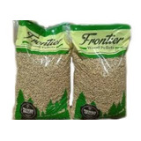 Pellets Frontier,pellets De Madera Bolsas15 Kg Envios S/c
