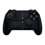 Control Esport Ps4/pc Razer Raiju Tournament Edition Laaca