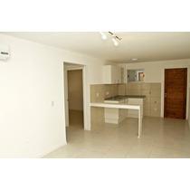 Alquiler Anual Apartamento - 2 Dorm A Estrenar!!!