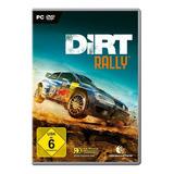 Dirt Rally / Pc Edición Completa Digital
