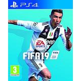 Juego Físico Ps4 Fifa 19 Laaca Games
