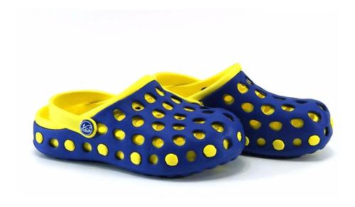 fotos nuevas 90fab 31619 Zuecos Tipo Crocs Zapatillas Orus Del 36 Al 41 X10 Pares en ...