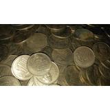 Monedas De Uruguay De 10 Pesos De 1981 (b781)