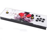 Consola Pandora Arcade 6s 2200 Juegos + 100 Juegos 3d Febo