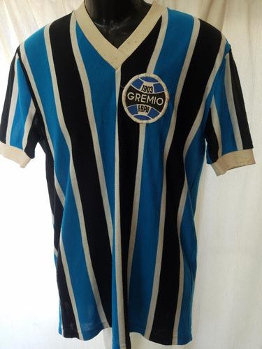 Camiseta De Gremio Brasil Utileria Numero 6 028245c92ae9e