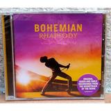 Queen (bohemian Rhapsody) Original Soundtrack.