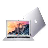 Notebook Apple Macbook Air 13,3 Led I7-5650u 8gb 128gb Amv