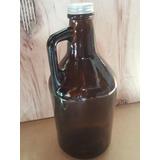 Botella Growler Cerveza Artesanal 1.900cc. ( Nuevas )
