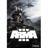 Arma 3 + Expansiones Pc + Edición Offline Digital
