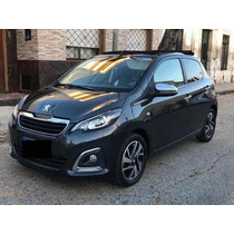 Peugeot 108 1.0 Nuevo Unico!!!