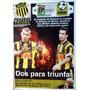 Semanario Peñarol Verdad No.29 Del 4 De Setiembre Año 2000