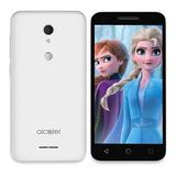 Celular Alcatel Cameox 5.0' 16gb 2gb Nuevo Y Libre - P M