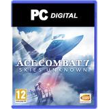 Ace Combat 7 Pc Español Skies Unknown / Edición Full Digital