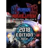 Power & Revolution 2018 Pc / Español Online Steam Original