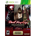 Juego Xbox 360 Devil May Cry Hd Collection Original - Tecsys