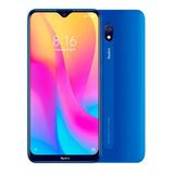 Xiaomi Redmi 8a 32gb 2gb 12mp Rec Facial Batería 5000mah Loi