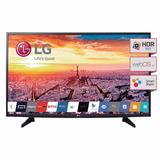 Lg Tv 49 4k Uhd Smart + Regalo!!!!! Ts_uy