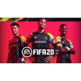 Fifa 20 Ps4 Digital Original Fifa20 Garantido //zgames//