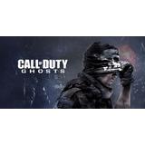 Call Of Duty Ghosts / Pc Full / Offline. Digital + Español