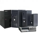 Pc Core 2 Duo Recert A++ 250gb 2gb Windows 6 Pagos S/rec Loi