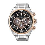 Reloj Citizen Eco-drive Caballero Ca4336-85e