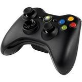 Joystick Original Microsoft Xbox 360 El Bueno