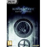 Resident Evil Revelations Pc Ful Envio Inmediato Al Correo