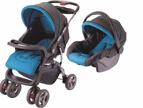 Coche de bebe con baby silla lg amoblamientos 4990 tsfog for Coches con silla para bebe
