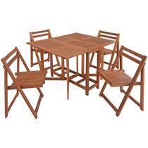 Busca Mesas u sillas exterior madera con los mejores precios del ...