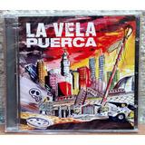 La Vela Puerca (deskarado) Ntvg, Buitres, La Trampa, Trotsky