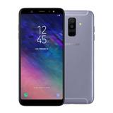 Celular Samsung Galaxy A6 Plus 2018 64gb 4gb Gtia Oficial